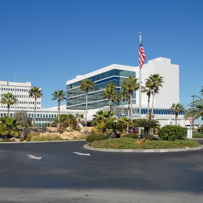 Cape Canaveral Health First Hospital