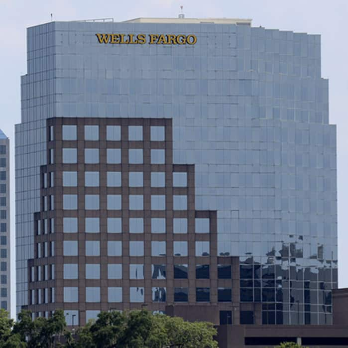 Wells Fargo Highrise