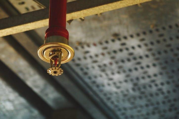 Daytona Fire Sprinkler Systems
