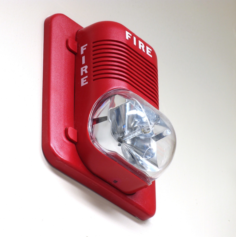 Orlando Commercial Fire Alarm Systems
