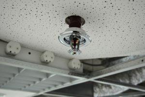 Orlando Fire sprinkler repair