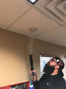 Tampa Fire Sprinkler Services