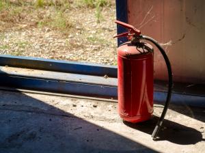 Pompano Fire Extinguisher Maintenance