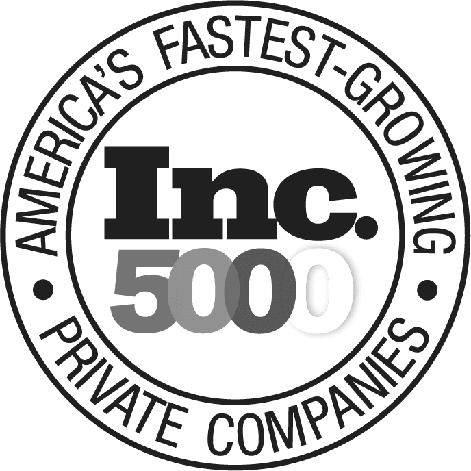Inc 500 award