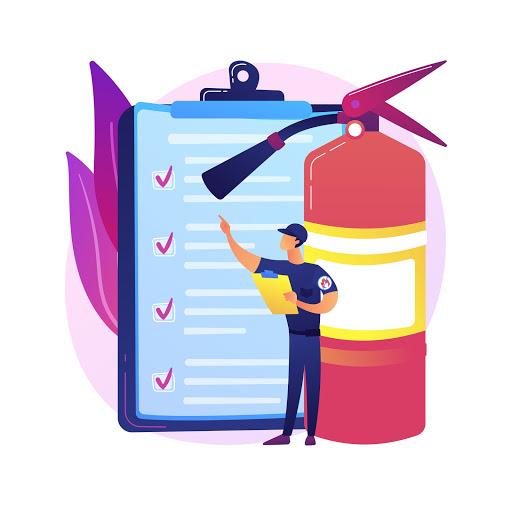 Mantenimiento de alarmas contra incendios en Cdmx