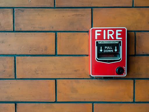 Inspección de alarma contra incendios de Ft Myers